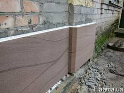 Утепление стен фасадов термопанелями. - фото 2