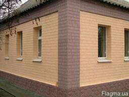 Утепление стен в Павлоград