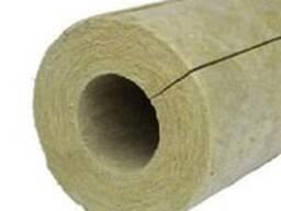 Теплоізоляція труб базальтова 50 мм