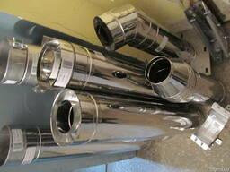 Утепление труб. Теплоизоляция трубопроводов, теплотрасс