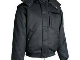 Куртка для охраны на синтепоне