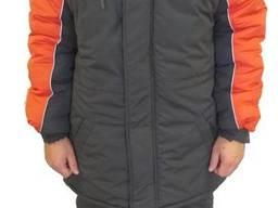 Утепленная рабочая куртка Профитек