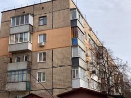 Утеплення Фасаду Квартира Будинок Альпіністами з Мотузок