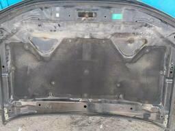 Утеплитель капота 65840-EB300 на Nissan Navara D40 2005- (Ни
