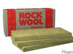 Утеплитель Rockwool Frontrock S (Роквул Фронтрок С) 50 мм