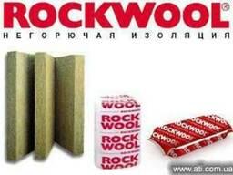 Утеплитель Superrock (rockwool)