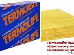 Базальт. утеплитель ТЛ ЭКО Фасад(50х600х1000, 4 шт, 135 кг/м3)
