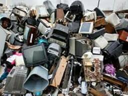 Утилизация морально устаревшего оборудования.