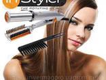 Утюжок для волос InStyler (Инстайлер) - фото 1