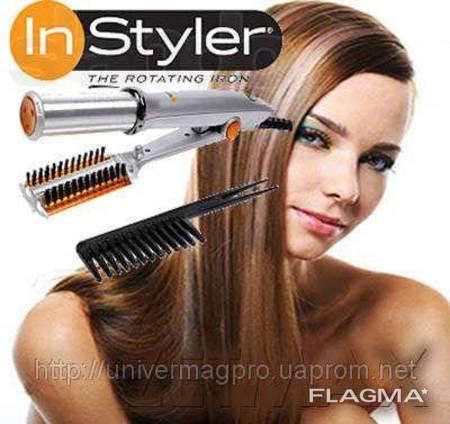 Утюжок для волос InStyler (Инстайлер)