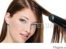 Утюжок для волос с керамическим покрытием Scarlett SC-097
