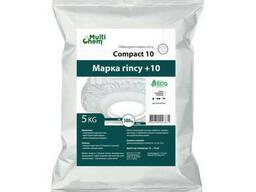 Увеличения прочности гипса Compact 10, 5 кг