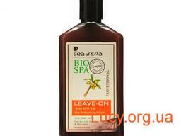 Увлажняющий крем для волос SEA OF SPA с маслами аргананы. ..