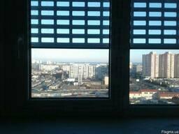 Уютная и светлая квартира для семьи в Ильичевске - вид моря