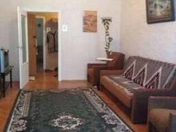 Уютная, просторная, 3-х комнатная квартира в царском доме!