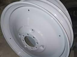 Узкие диски DW8х42 под шину 9.5R42 мтз-80,82,892