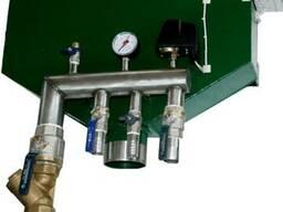 Узлы и запасные части к индукционным,дуговым,канальным печам