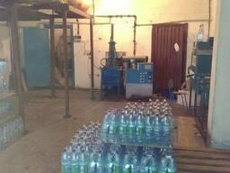 В аренду ЦЕХ по разливу газ.воды 142,1 кв. м.