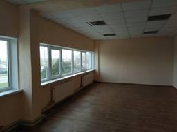 В аренду офисное помещение площадью 39, 00 кв. м.