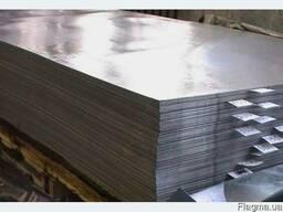 В наличии на складе Лист алюминиевый 1,2,3,4,5,6-10 АМг 3, 5