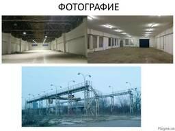 В Словацкой Республике в г. Требишов пр. механический завод