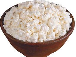 В2В, збільшення виходу сиру кисломолочного на 30-40%