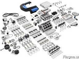 V6 4.3L General Motors - запасные части двигателя