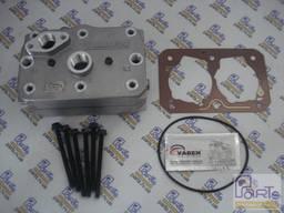 VADEN 160610 ГБЦ Компрессора DAF XF / CF (головка компрессор