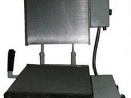 Вафельница электрическая ТЭМ-3