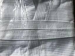 Вафельный халат оптом Турция