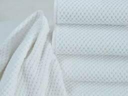 Вафельные полотенца оптом