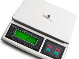 Фасовочные весы на 6 кг