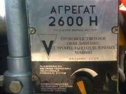 Агрегат для покраски Вагнер 2600 б/у (капремонт).
