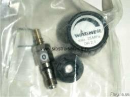 Вагнер регулятор давления на агрегат окрасочный Финиш