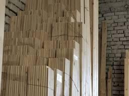 Вагонка дерев'яна - фото 1