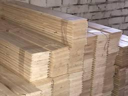 Вагонка дерев'яна - фото 2