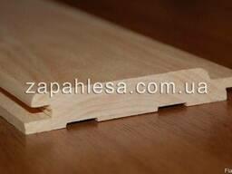 Вагонка дерев'яна