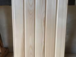 Вагонка дерев'яна 1СОРТ (смерека)