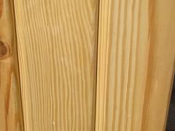 Вагонка деревяна сосна