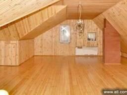 Вагонка деревянная Херсон