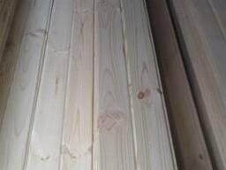 Вагонка деревянная ольха,сосна,липа,доска пола.