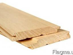 Вагонка деревянная сосна, ольха, липа, фальш брус, блок хаус