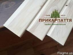 Стругана продукція-заготовка для мебелі у Львові