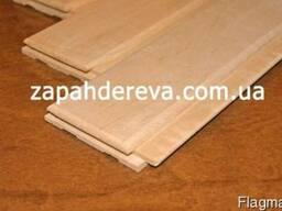 Кирпич деревянный (имитация кирпича)