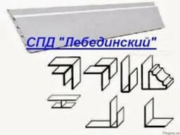 Вагонка и вагоночные профиля (стартовая полоса и др. )