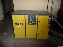 Вакуумная установка Kaeser ASV 40