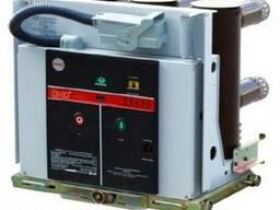 Вакуумный автоматический выключатель ZN63A-12 12Кв