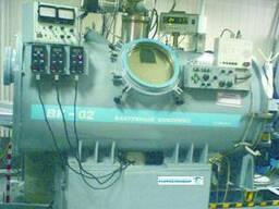 Вакуумный комплекс ВК-02 (для электронно-лучевой сварки)