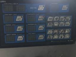 Вакуумный Массажёр 800 литров