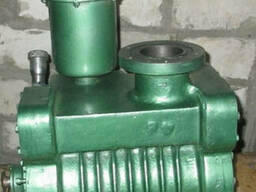 Вакуумный насос ВН-2мг газобалластный . Предельный вакуум в